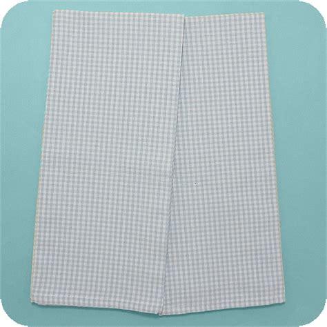 light blue kitchen towels light cloud blue mini check kitchen towel 6965