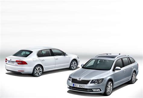 Skoda Superb 2014 - Car Wallpapers - XciteFun.net