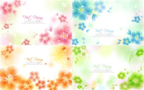 butterfly word document flower page borders