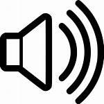 Svg Icon Sound Pngio Onlinewebfonts