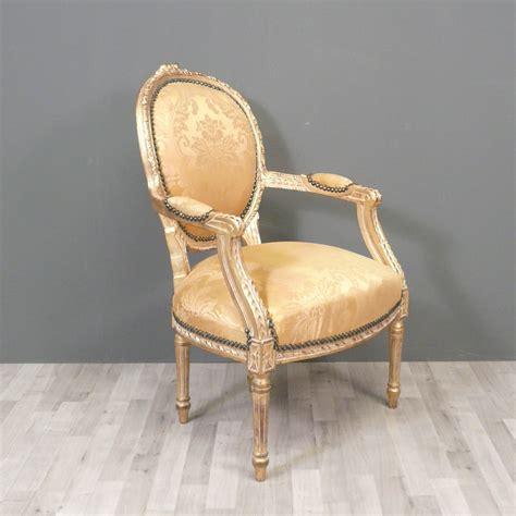 fauteuil de bureau louis xvi fauteuil louis xvi médaillon fauteuils louis xv