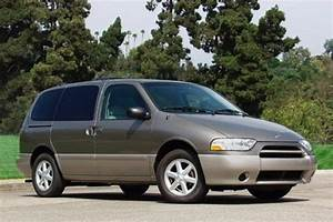 Famous Car Manual  2004 Nissan Quest Factory Service