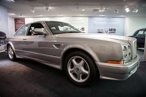 Bentley Motor Cars by Bentley Motors Factory Tour Experience