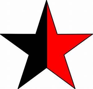 Anarcho-communism 2 Clip Art at Clker.com - vector clip ...