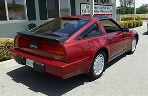 1988 Nissan 300zx Turbo  U2013 2 Door Coupe