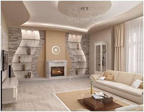 spectacular accent wall ideas   living room