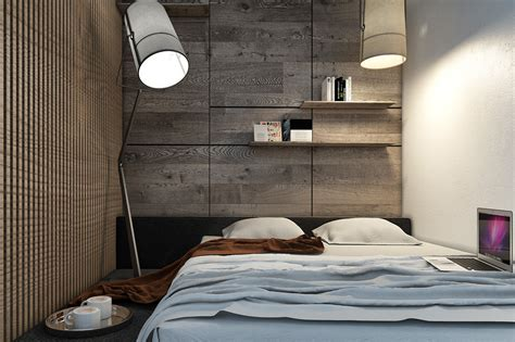 Bedroom Interior Design Ideas Simple by Designing For Small Spaces 3 Beautiful Micro Lofts