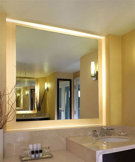 Serenity? Lighted Mirror   Electric Mirror®
