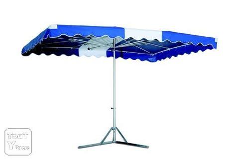parasol de marche d occasion parasol de march 233 forain 4x3m neuf montb 233 liard 25200