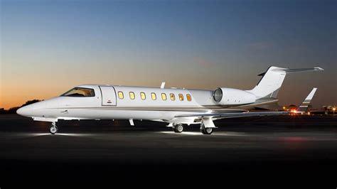 Quick Look: Bombardier Learjet 45 - AOPA