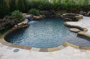 Living Rooms Ideas For Small Space Arizona Free Form Pools Designs In Your Home Pool Design Backyard Pool Modern Pool Modern