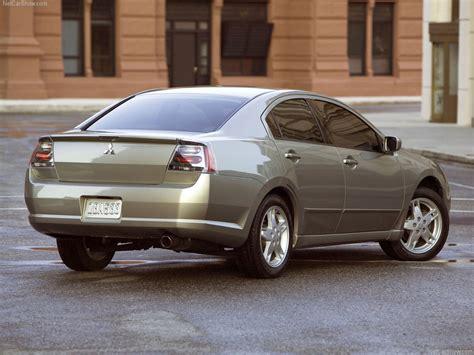 04 Mitsubishi Galant by Mildred Baena April 2010