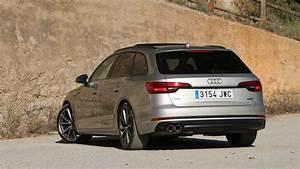 Audi A4 V6 Tdi : prueba audi a4 avant v6 tdi para tipos con personalidad ~ Medecine-chirurgie-esthetiques.com Avis de Voitures