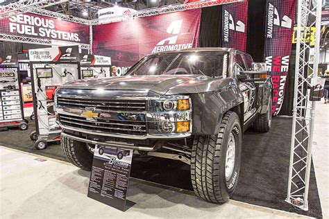 baddest modern custom trucks  pickup truck