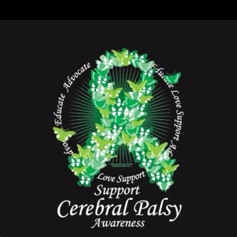Cerebral Palsy Awareness Month In Usa Is March Day In Usa