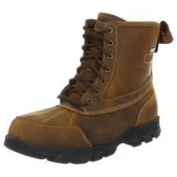 Skechers Snow Boots Men