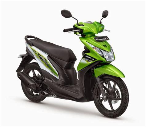 Beat F1 Modifikasi by Modifikasi Motor Beat Cw F1 Thecitycyclist