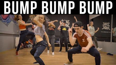 Bump Bump Bump ★ Hip Hop Dance Class  Beginner + Intermediate  Tanzalex Youtube