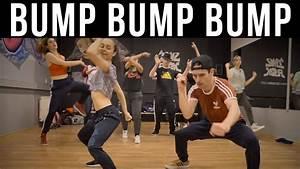 BUMP BUMP BUMP ★ Hip Hop Dance Class   Beginner ...