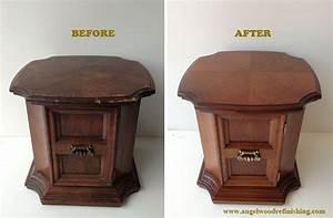 Richardson furniture refinishing, Richardson furniture repair