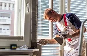 Fensterrahmen Abdichten Innen : fenster einputzen anleitung online bei ~ Lizthompson.info Haus und Dekorationen
