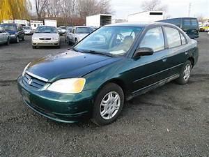 2002 Honda Civic Lx  Hartford  Ct 06114