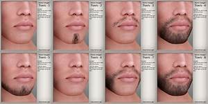 Mens Facial Hair
