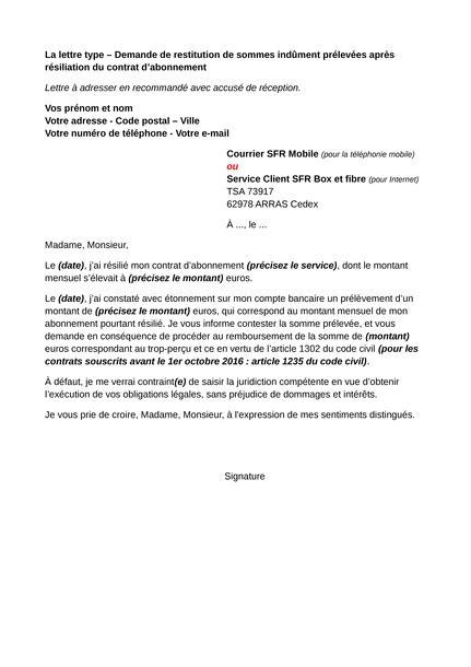 lettre resiliation salle de sport 28 images mod 232 le lettre de r 233 siliation de salle de