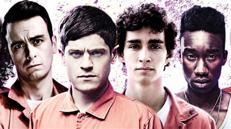 Watch Misfits - Season 2 For Free Online | 123movies.com