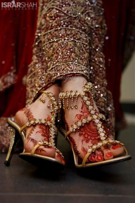 I Love There Gold And Crystal Covered Bridal Shoes The Go