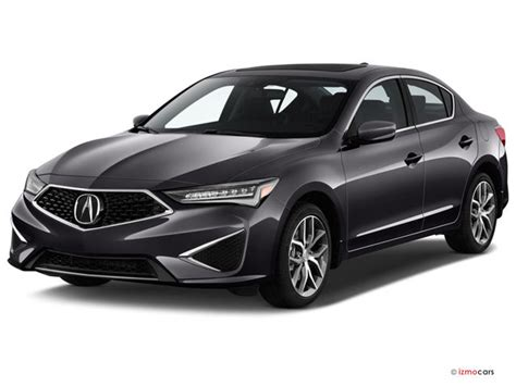 2019 acura ilx prices reviews and u s news world report