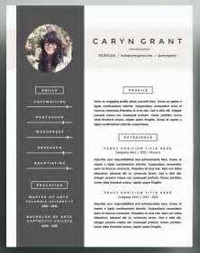 Beautiful Resume Templates To Take Into 2016 Lisa Marie
