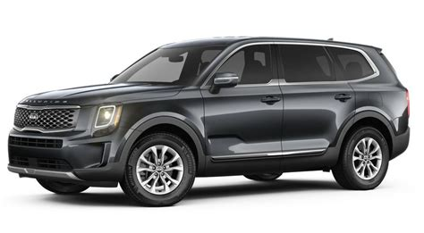 2020 Kia Telluride Dimensions by 2020 Kia Telluride Sx Price In Uae Specs Review In