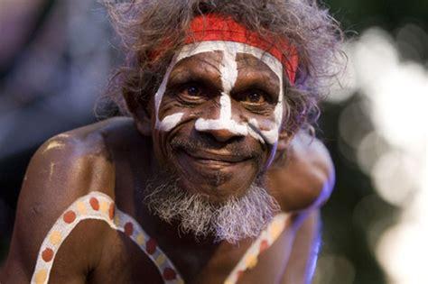 Aboriginal Man Darwin Australia  Ethnic  Australia & New Zealand [aboriginal, Maori] Darwin