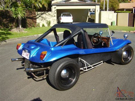 buggy volkswagen vw beach buggy in elanora qld