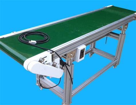 High Quality Aluminum Type Monoclinic Roller Mini Belt