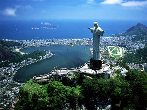Rio De Janeiro Brazil Weirdly Beautiful Places 7