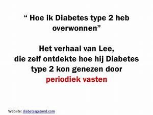 Heb ik diabetes test