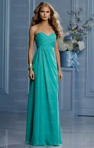 bright teal bridesmaid dresses Naf Dresses