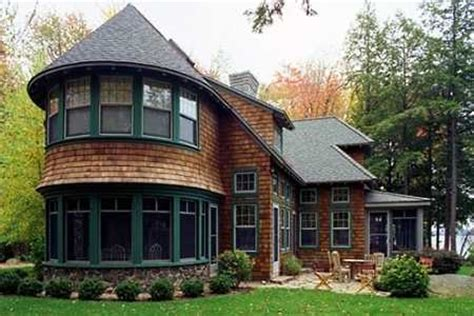 cabin style houses standout cottage style homes irresistible charm