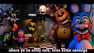 Descargar THE PUPPET SONG: FIVE NIGHTS AT FREDDY'S 2 por ...