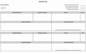 Three Generation Pedigree Chart Free Fillable Genealogy Forms An Australian Family