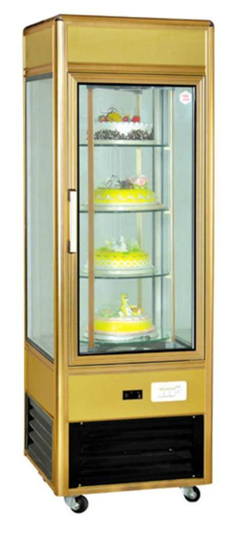 expositor refrigerado para tartas refrigeradas / Gira