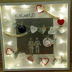Geschenk Hochzeit Basteln : ideen gesucht das perfekte geschenk f r jede hochzeit karten basteln pinterest ~ Eleganceandgraceweddings.com Haus und Dekorationen