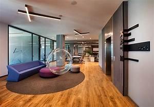 A, Look, Inside, Ispak, U2019s, Modern, Office