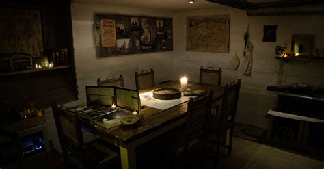 propnomicon call  cthulhu game room
