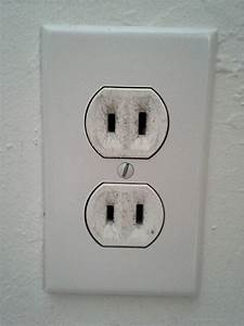 Change Out 2 Prong Outlets  To 3 Prong Outlets