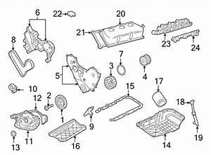 Dodge Charger Engine Timing Set