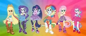 fotos de my little pony - Google Search | EQUESTRIA GIRLS ...
