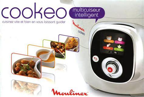 cuisine à la cocotte minute achat du cookeo quel modèle choisir recettes cookeo